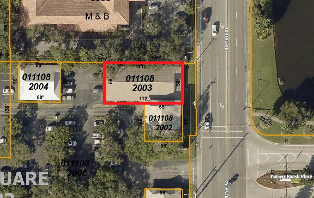 7142 S. Beneva Rd., Sarasota, FL 34238