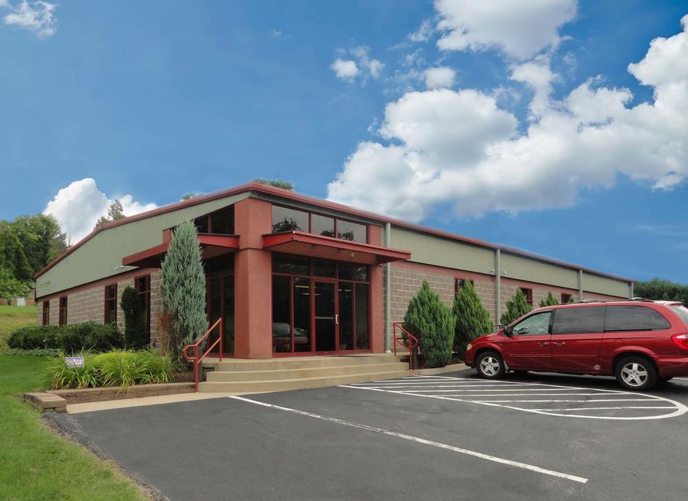<div>106 Springfield Drive  </div><div>Canonsburg, PA 15317</div>