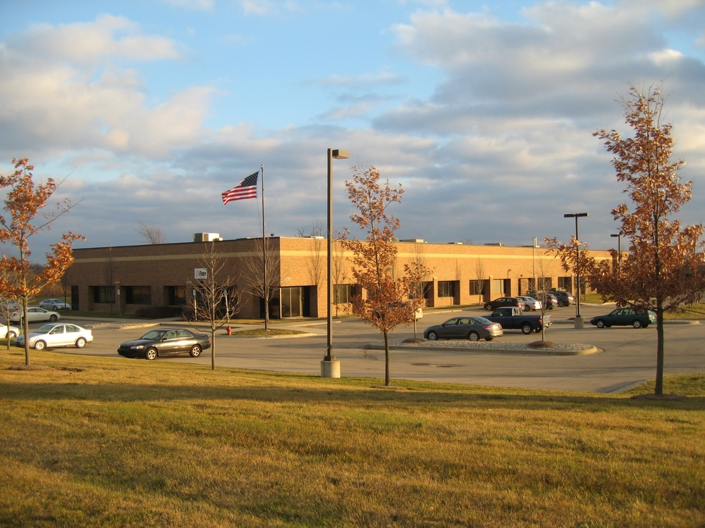 Office / Lab / High Tech Building for Sale/Lease in Ann Arbor