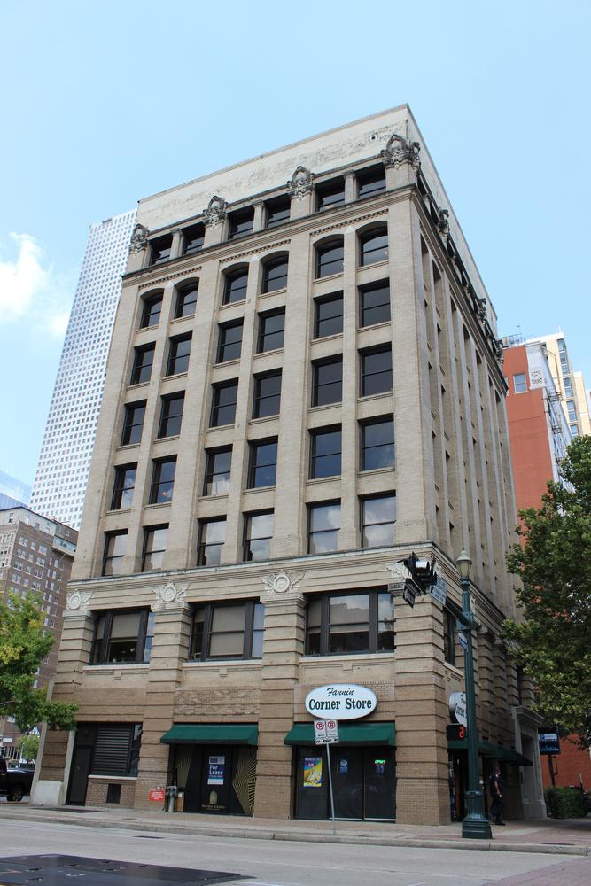 Republic Building<br/><div>1018 Preston</div><div>Houston, TX 77002</div>