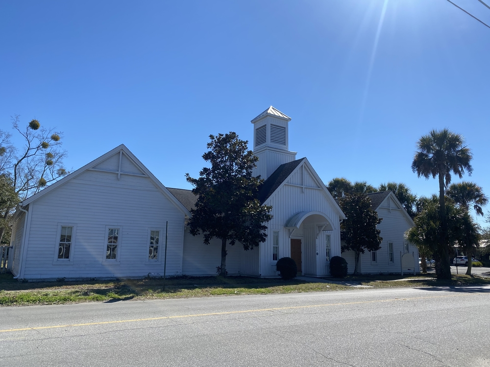 Rutledge Business Center<br/><div>1316 Rutledge Ave</div><div>Charleston, SC 29403</div>