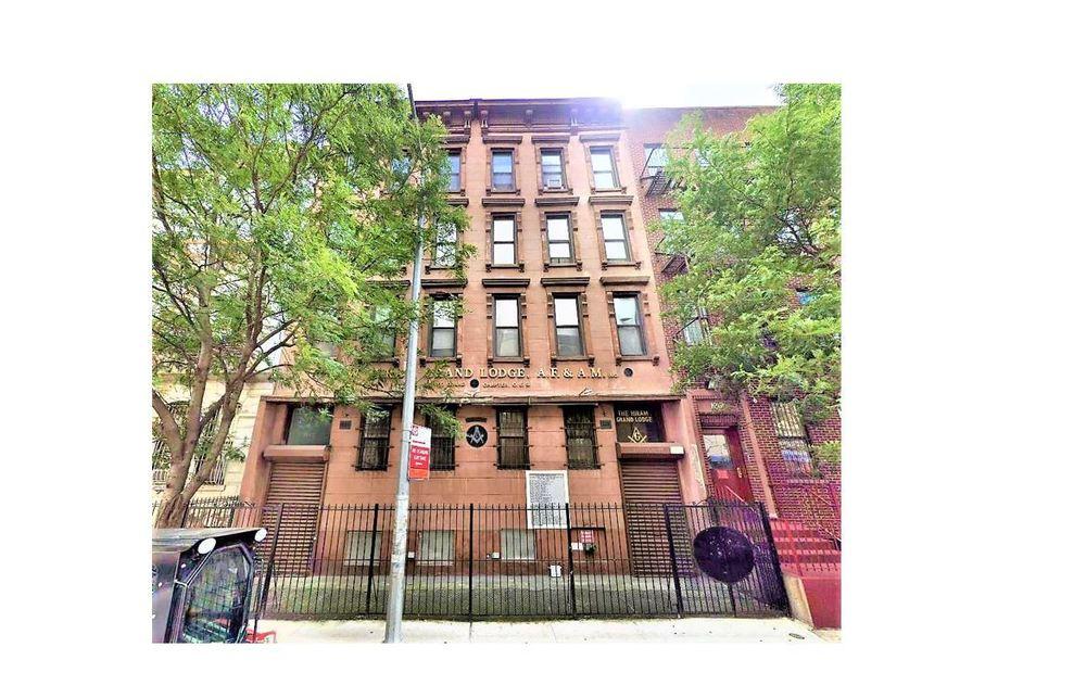 122-124 West 124th Street