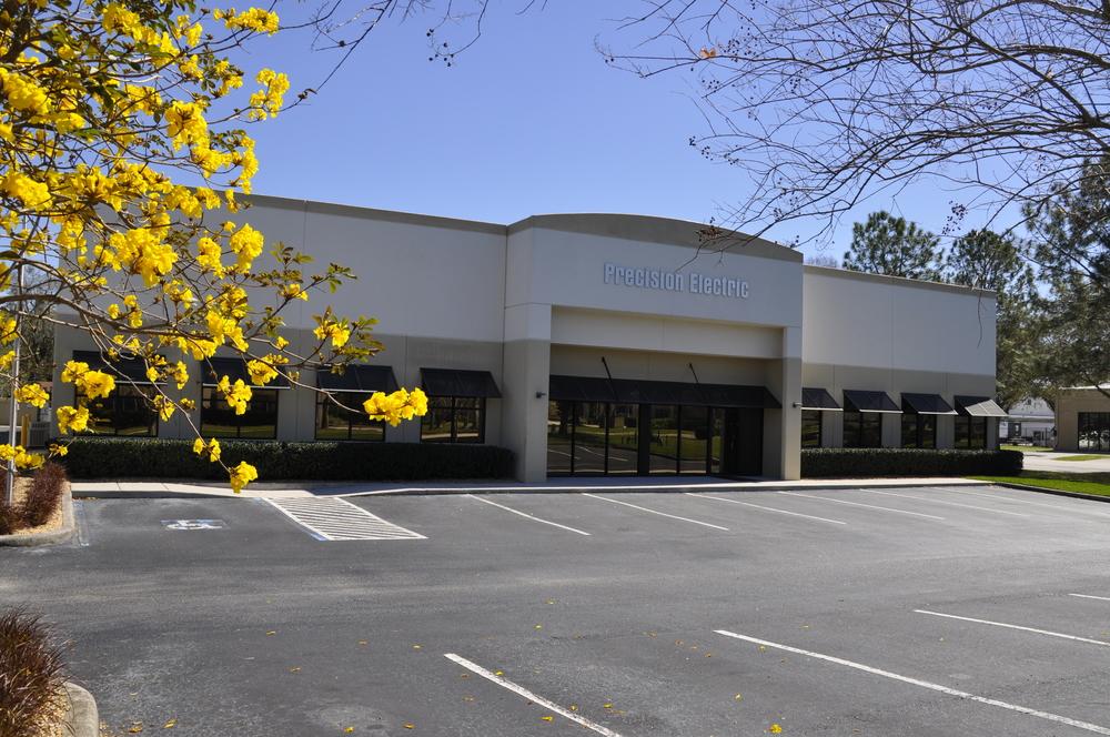 West Lakeland Flex Building