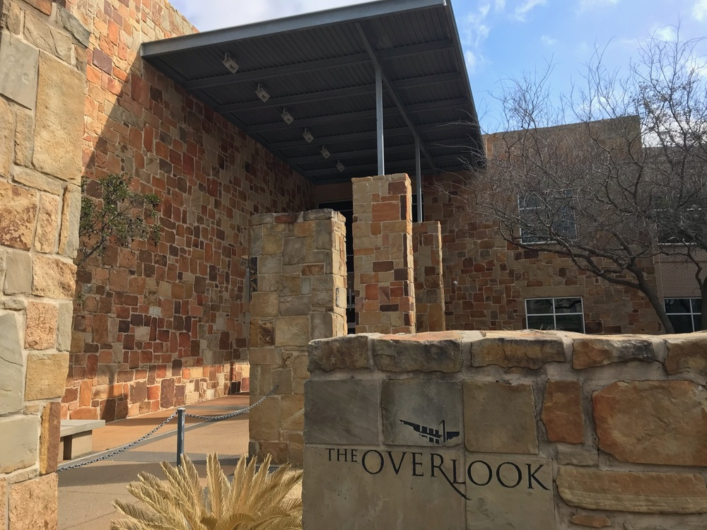 The Overlook <br/><div>4330 Gaines Ranch Loop </div><div>Austin, TX 78746</div>