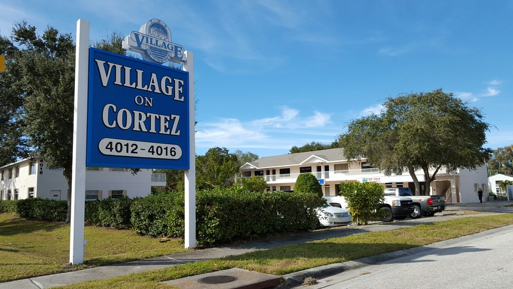 4012 Cortez Road W. Suite 2206, Bradenton, FL 34210
