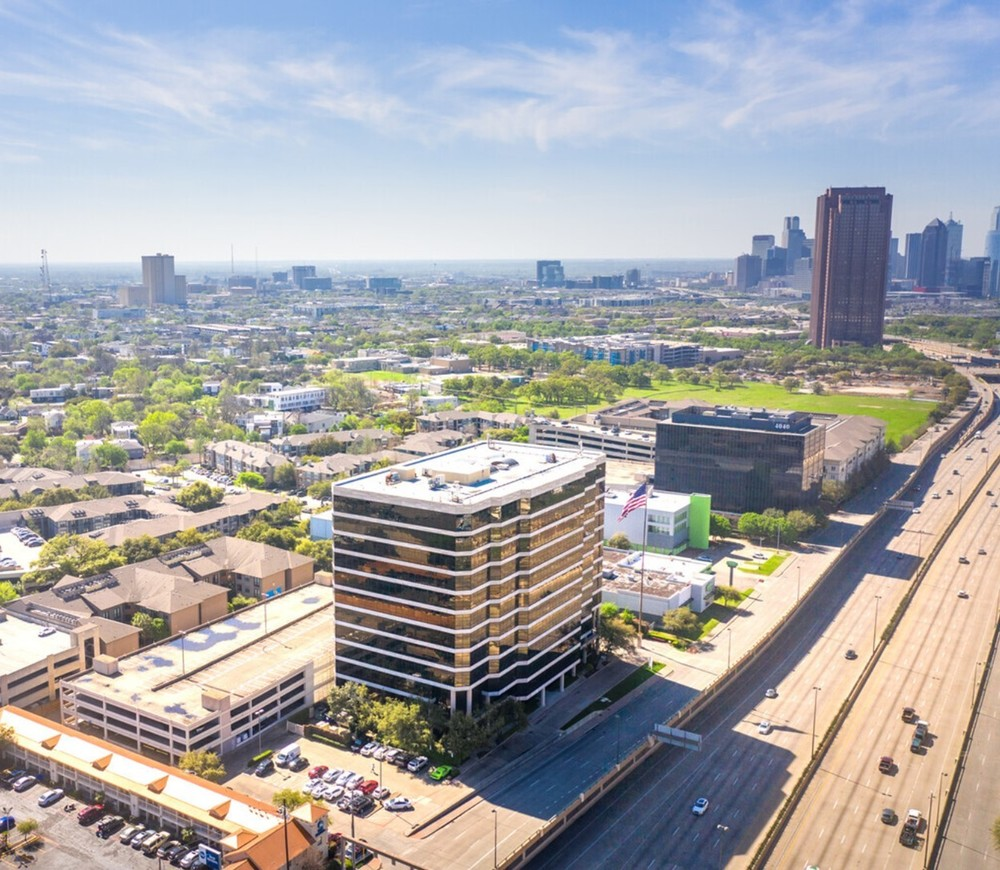 Offices at Uptown Dallas |  Uptown Office Space for Rent, Private Office for Lease Dallas