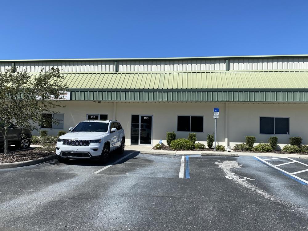 3240 59th Drive East, Unit 106, Bradenton, FL 34203