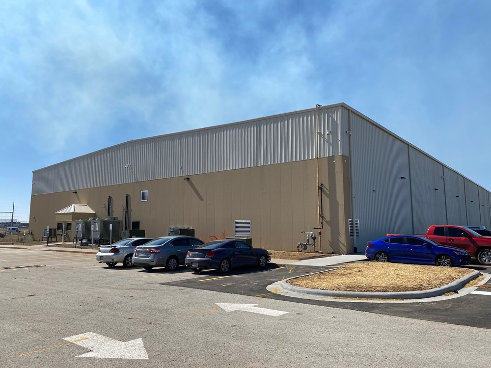 Amazon Leased Warehouse Distribution For Sale