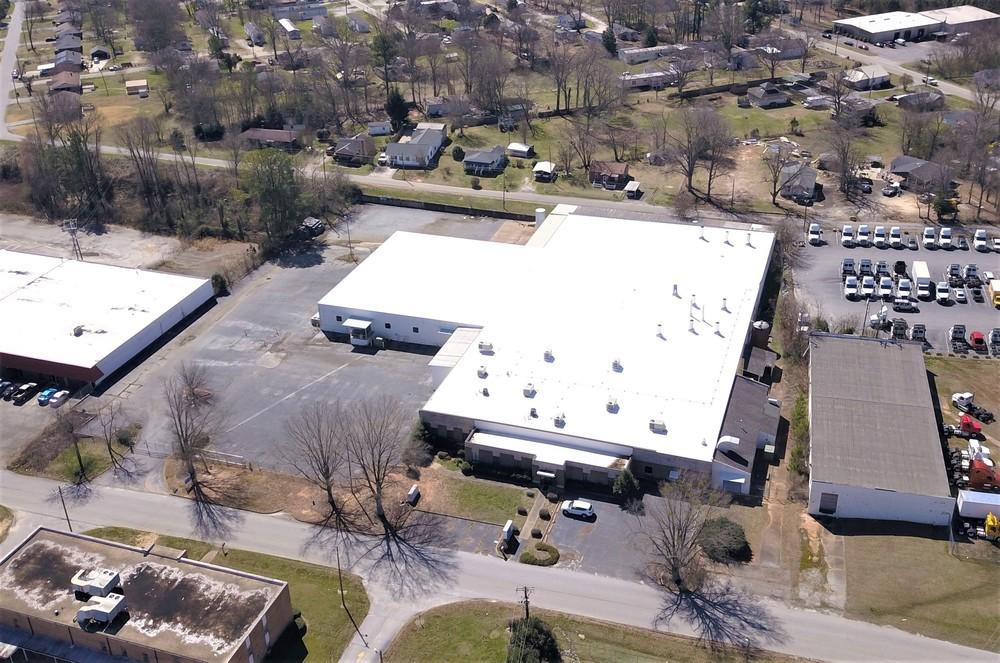 <div>109 Belton Dr</div><div>Spartanburg, SC 29301</div>