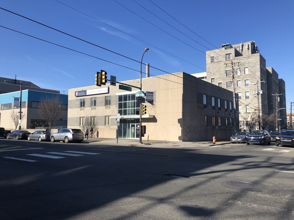Rare South Broad St. Development Opportunity