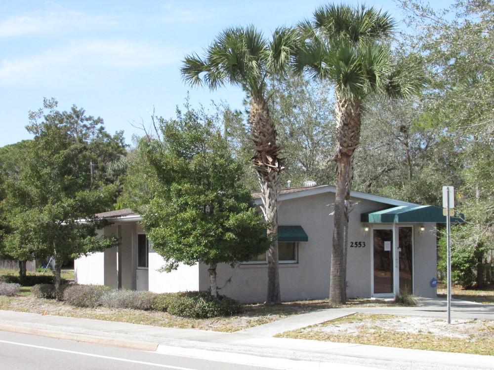 2553 Fruitville Rd., Sarasota, FL 34237