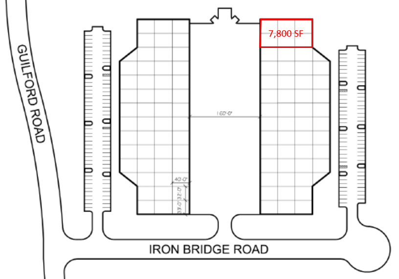 10621 Iron Bridge Road