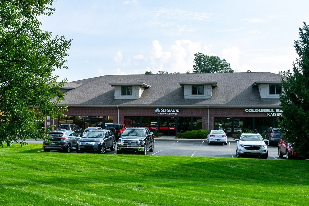Great location & affordable Office Space in Carmel