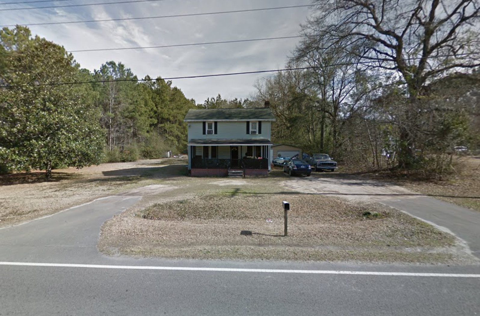 Summerville Commercial/Multi-Family Property