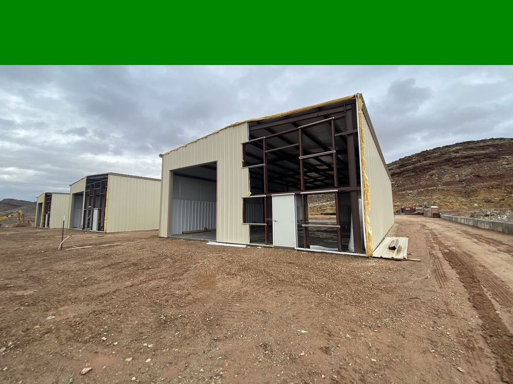 342 S Commerce Industrial Lease Spaces