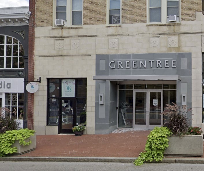 Retail Space on High St in West Chester