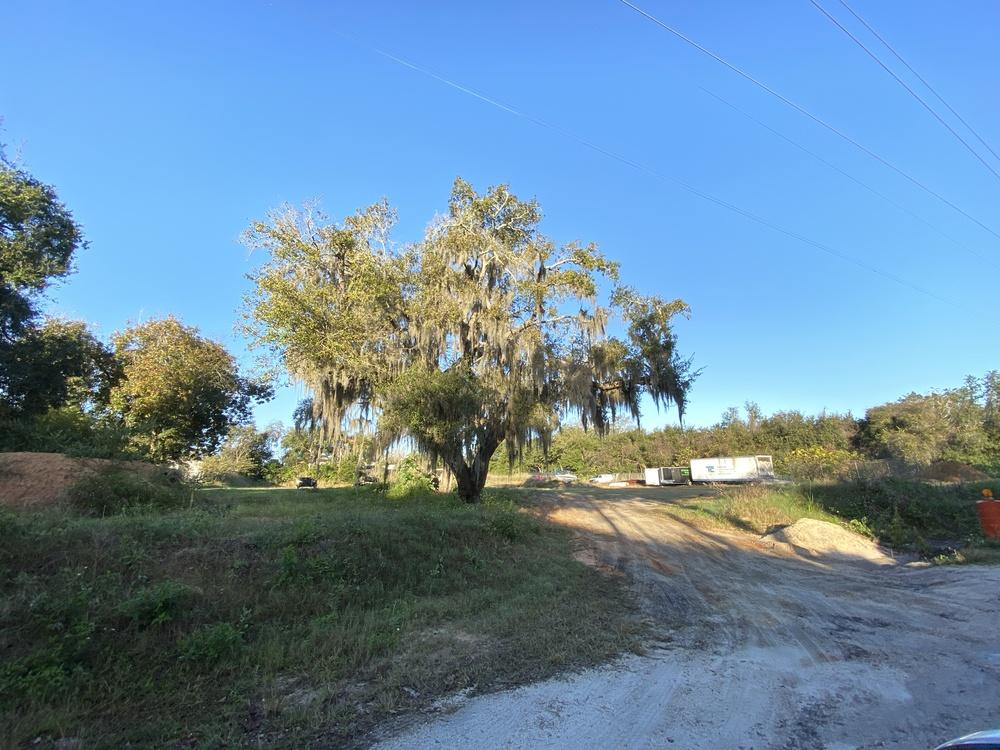 Galena Avenue Industrial Land