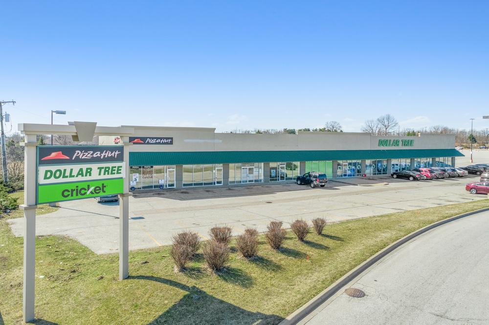South Bend Shopping Center