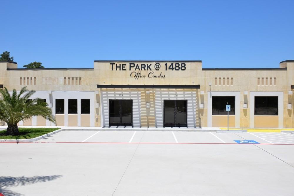 The Park @ 1488