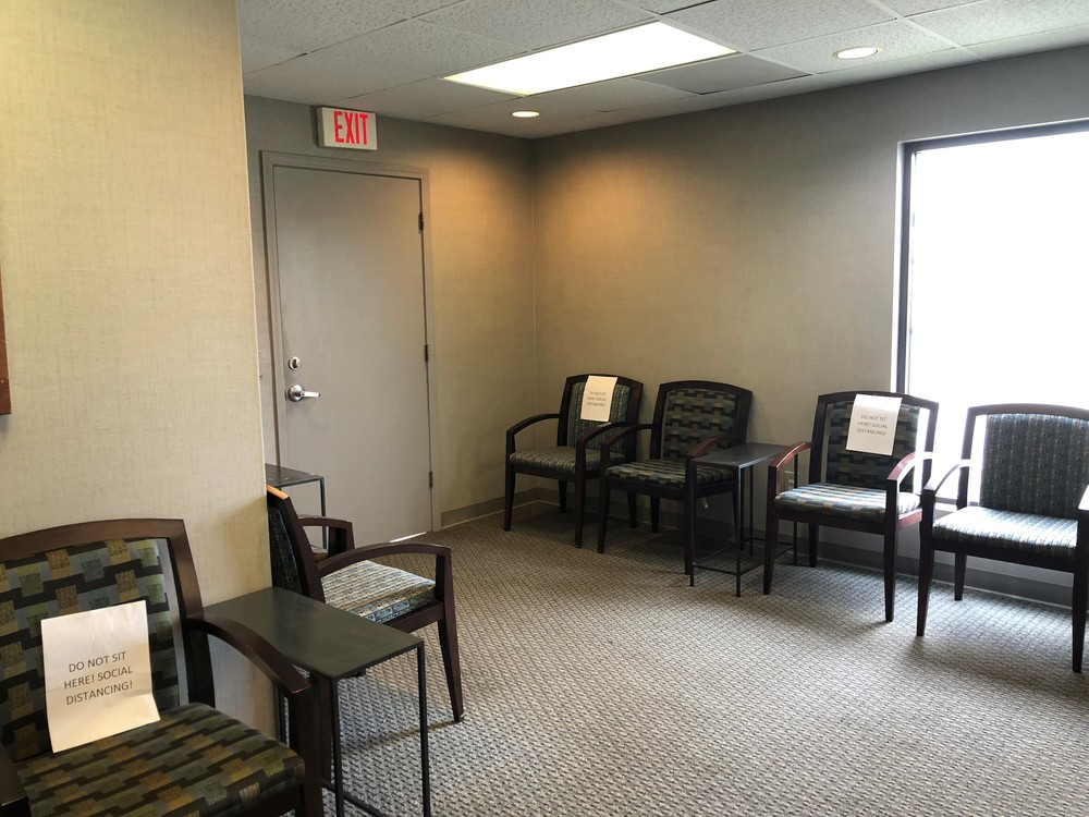 Medical Office Suite Near Woodstock | ± 2,700 SF
