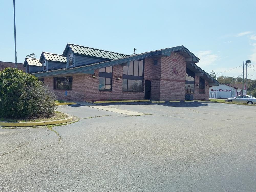 Ryan's (former) Steakhouse