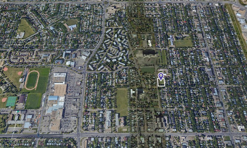 Inglewood Development Land <br/><div>11315 - 128 Street </div><div>Edmonton, AB T5M 0W9</div>