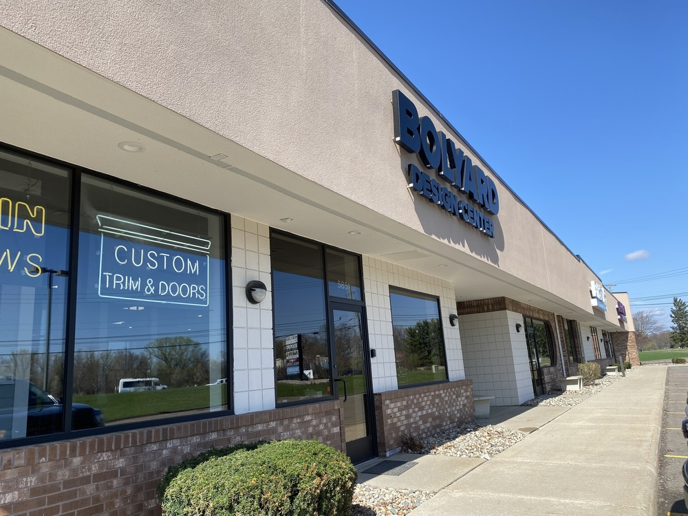 Investment - Retail | Commercial Center for Sale in Ann Arbor