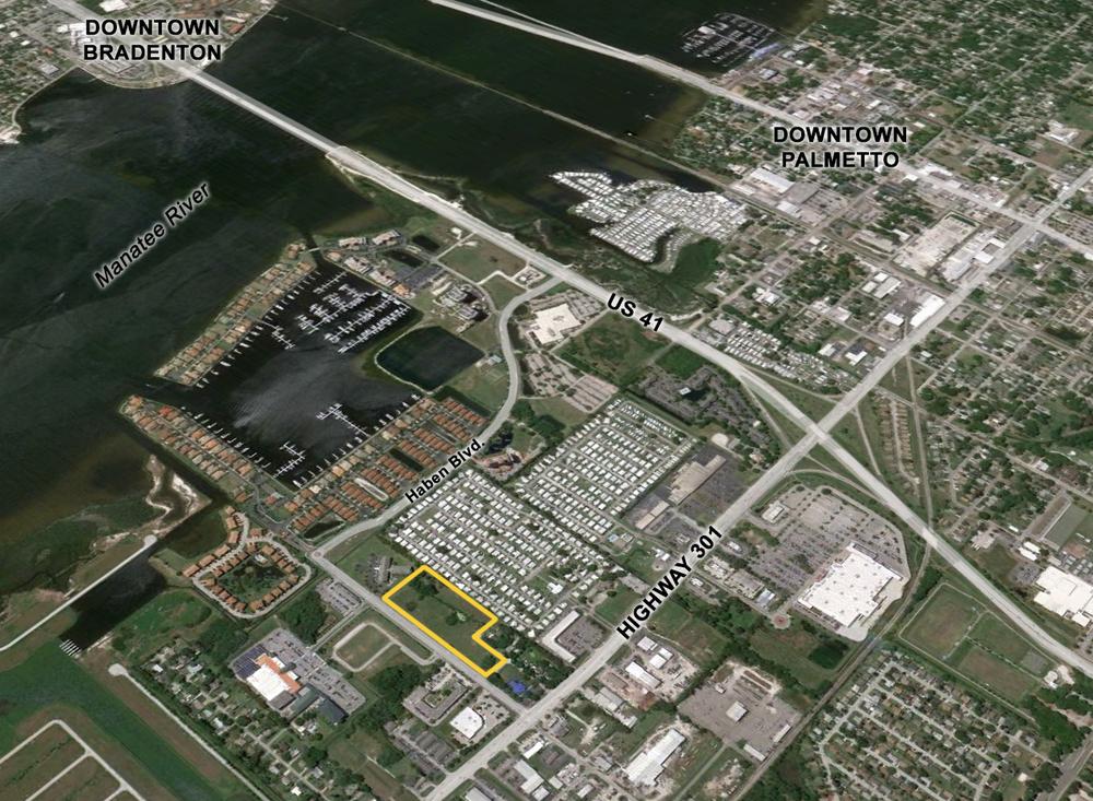 705 Haben Boulevard, Palmetto, FL 34221