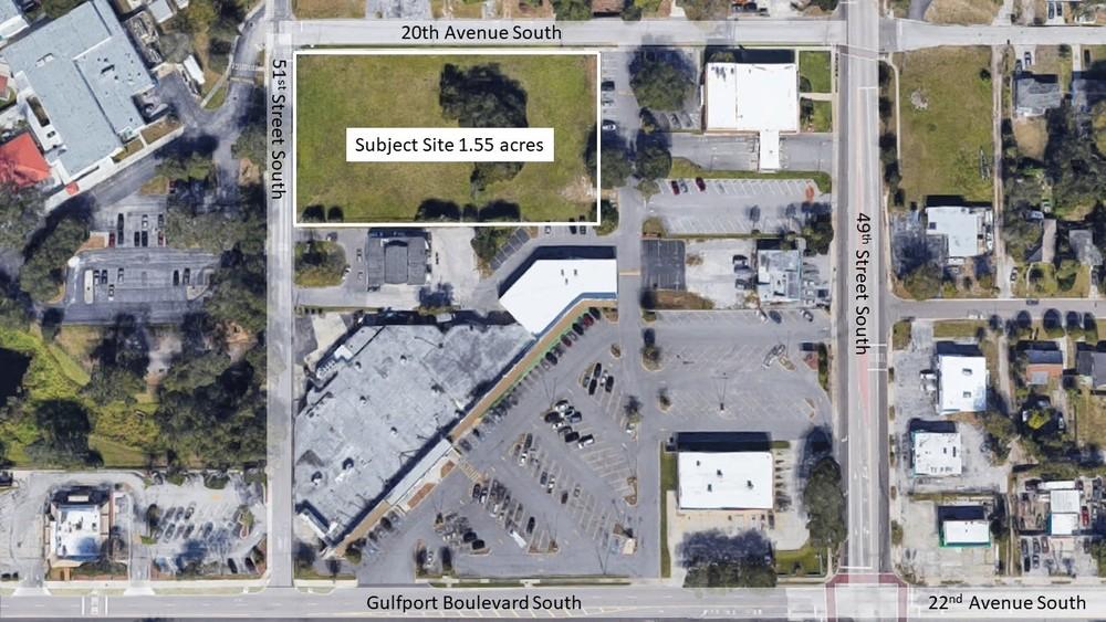 2000 51st Street South, Saint Petersburg, FL 33707