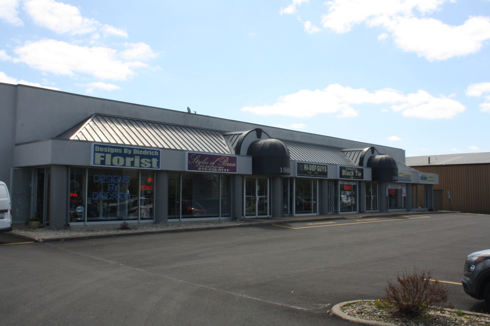 Retail Condo and Business For Sale