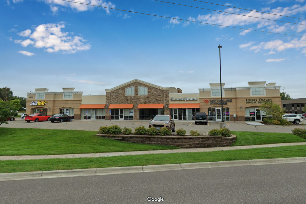 <div>11650 Round Lake Boulevard</div><div>Coon Rapids, MN 55433</div>