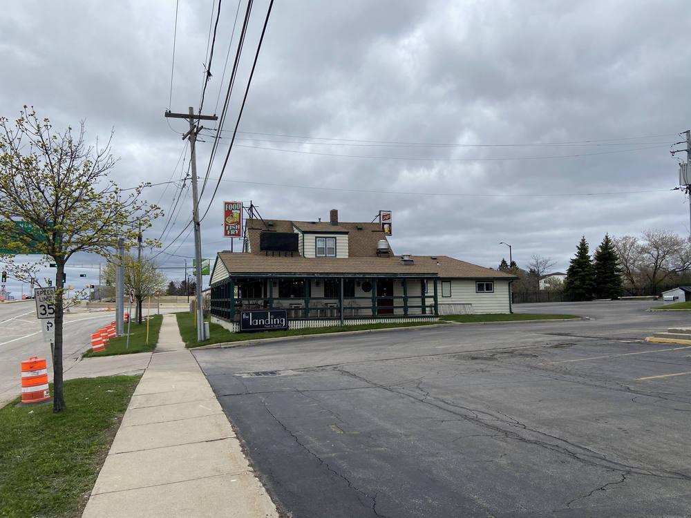 Restaurant for Sale/Redevelopment Opportunity