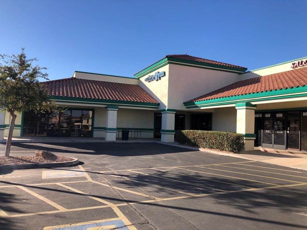 Gilbert Professional Center