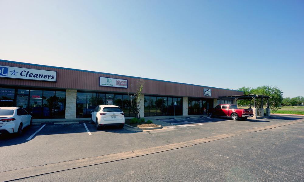 Pflugerville Office Park