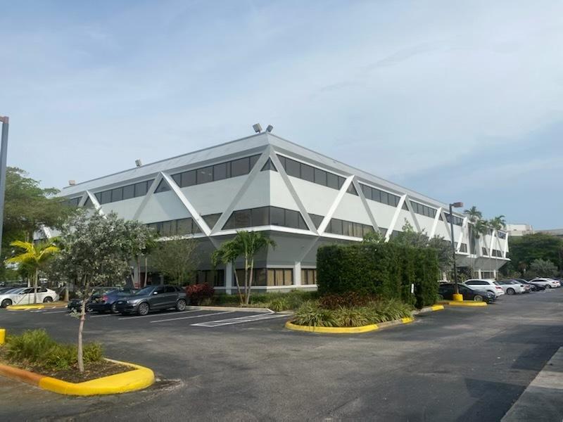 Avion Corporate Center