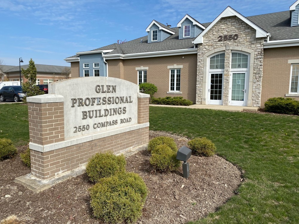 Glen Professional Building