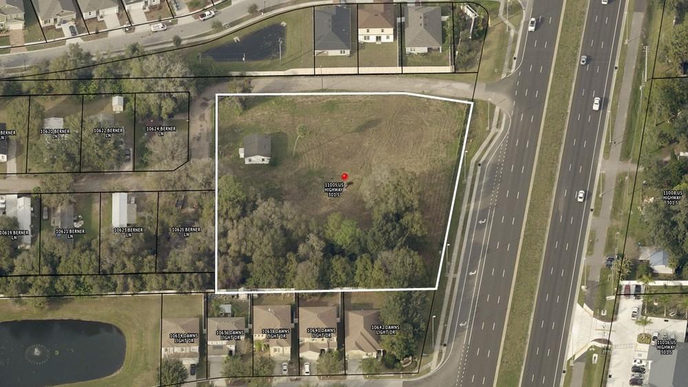 Eagleview Aerial (Feb 2020)