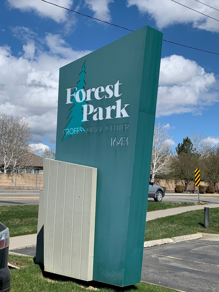 Forest Park Professsional Center
