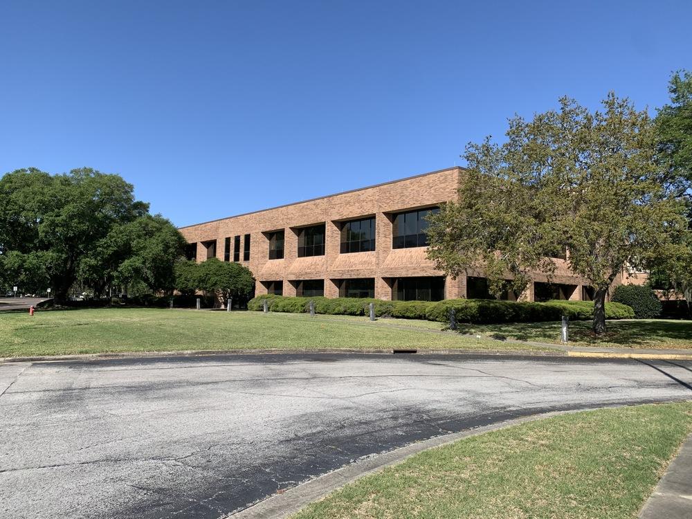 Banner Business Park