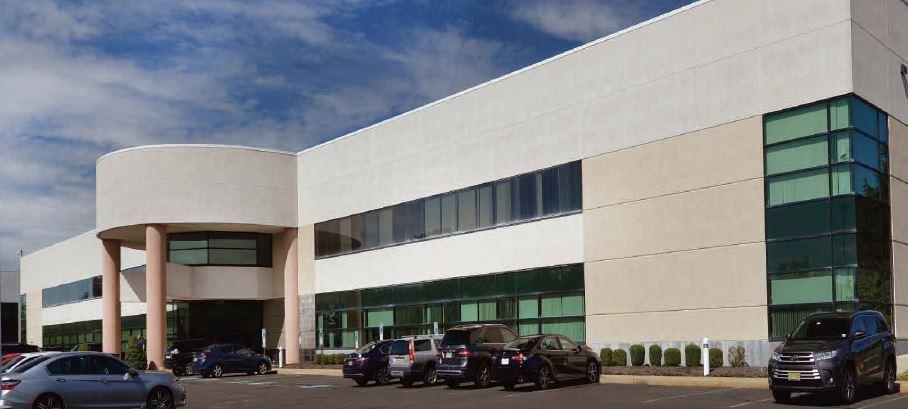 <div>250 Industrial Way West</div><div>Eatontown, NJ 07724</div>