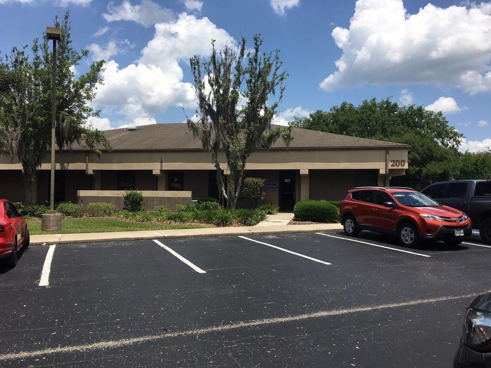Paddock Park Professional Center