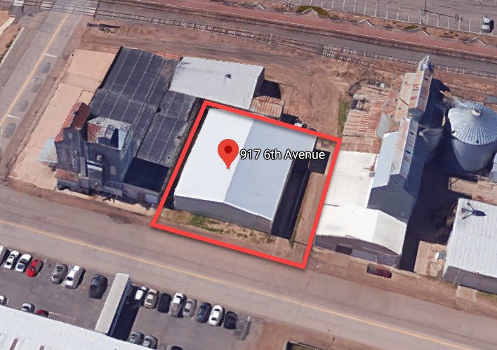 Excellent Lt Industrial Building