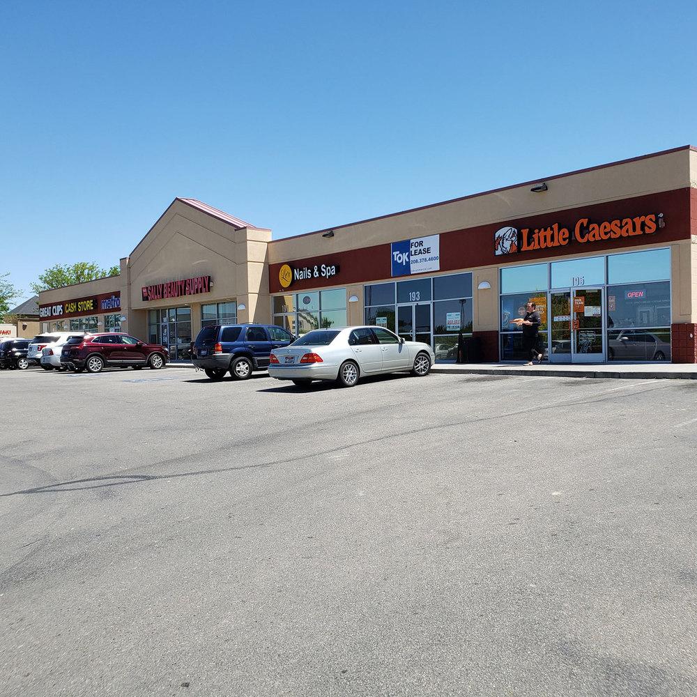 12th Avenue Retail Shops