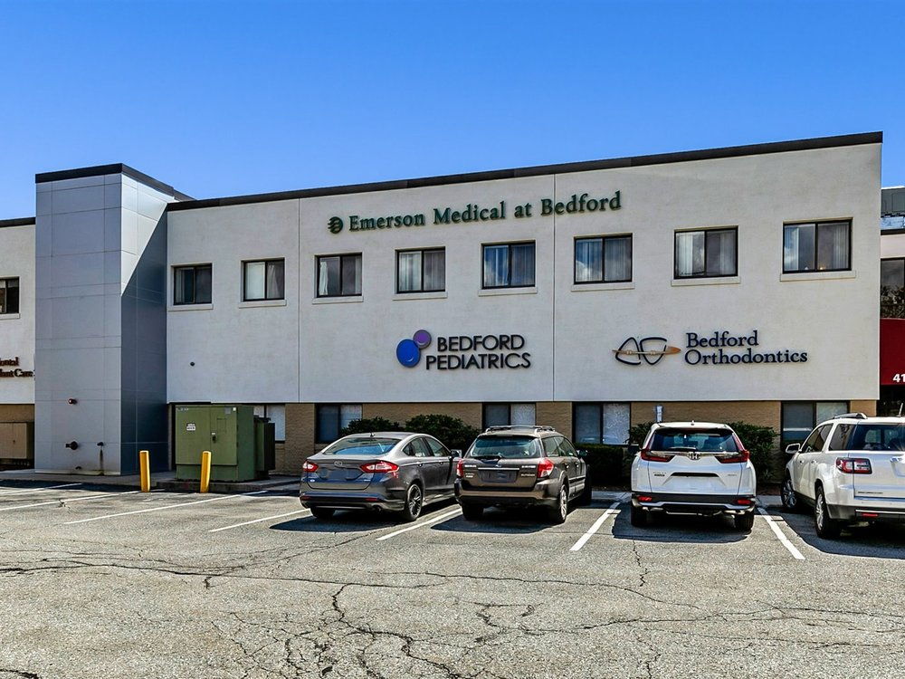 For Lease   Emerson Place   Suburban Boston Medical Office Building