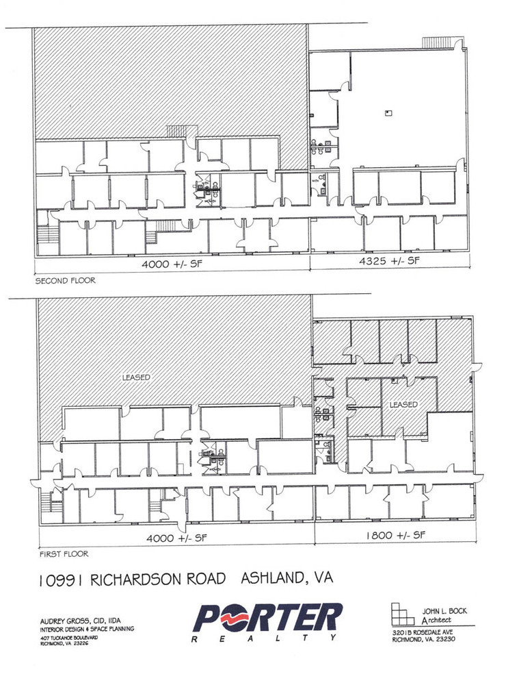 10991 Richardson Road