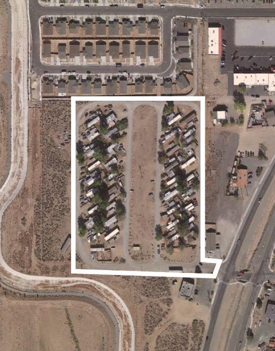 Great Basin Mobile Home Park<br/><div>145 Surge Street</div><div>Reno, NV 89506</div>