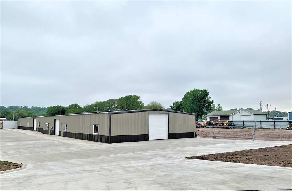 Northside Siouxland Industrial Park