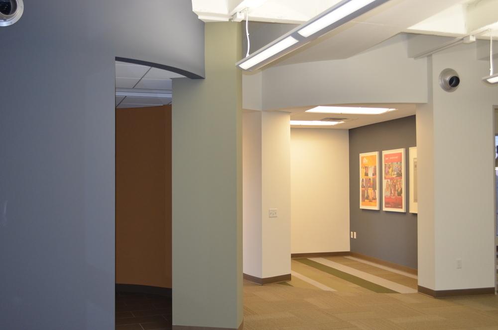PMG Building