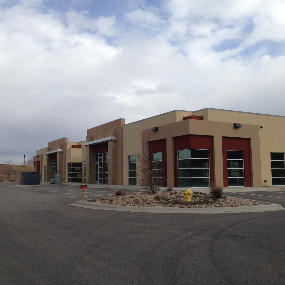 Ken Caryl Business Center