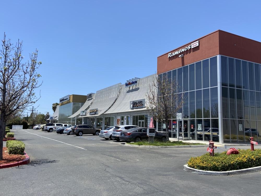 MetroPlace Shopping Center